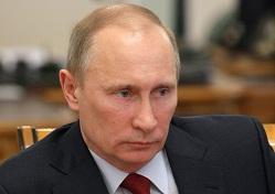 Путин призвал сократить стаж до 35 лет