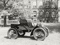 Cadillac: первый след в истории