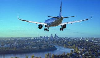 Коронавирус парализовал пассажирское авиасообщение в Китае