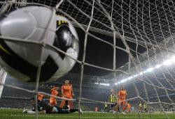Проведение Евро-2012 в Украине оправдано - Тигипко
