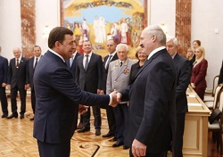 Уральские компании расширяют сотрудничество с белорусскими партнерами