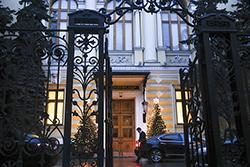 Центробанк России заявил о принятии новых  мер по поддержанию финансового сектора