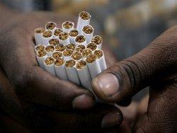 Скользкая дорожка табачных акцизов