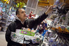 Кулак государства душит свободный рынок