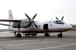 Власти Коми возрождают авиацию