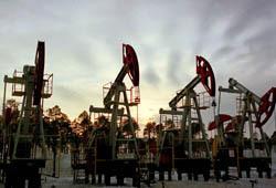 Добыча нефти в РФ бьет рекорды