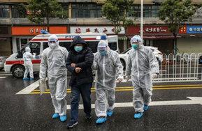 Ущерб для азиатских стран от коронавируса оценили в сотни миллиардов долларов