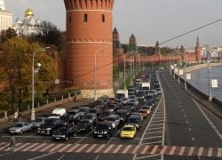 Платного въезда в Москву не будет - Собянин