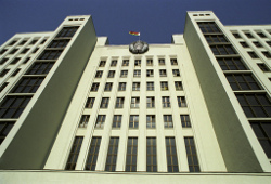 Минск надеется в ноябре получить кредит от РФ на строительство АЭС