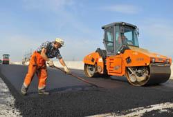 В 2011 г в РФ построено всего 300 км дорог