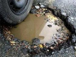 Правительство взялось  лечить  российские дороги