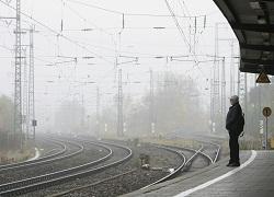 РЖД грозит отменой поездов из-за нехватки средств
