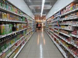 Минсельхоз заявил об отсутствии дефицита продуктов в России