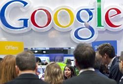 Прибыль Google упала, акции обрушились