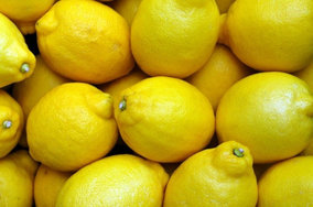 Оптовые цены на лимоны в России за неделю выросли более чем в два раза