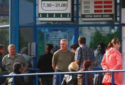 Белорусские магазины,  не справляющиеся с ростом цен, закроются
