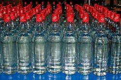 Государство хочет стать монополистом на рынке спирта