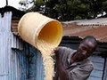 Французы забрали хлеб у Африки