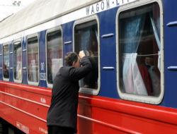 РЖД потратит на реконструкцию вокзалов свыше 7 млрд