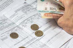 Собираемость платежей по ЖКХ упала на 30% из-за самоизоляции