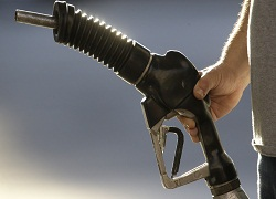 Цены на топливо растут