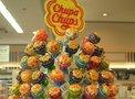 Chupa-Chups: бренд, нарисованный Дали