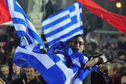 Греция согласовала свой бюджет с кредиторами