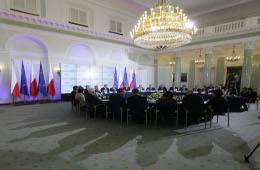 Грузия сняла возражения о вступлении РФ в ВТО и подписала документ