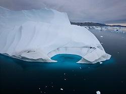 Северный морской путь - главный интерес русских в Арктике