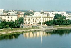 Свердловская область спасается от социального взрыва