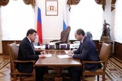 В Свердловской области продолжается реализация  майских  указов президента