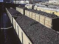 Украина давит углем на газ