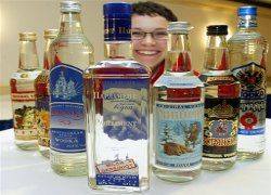 Законопроект о рекламе алкоголя рассмотрен во втором чтении