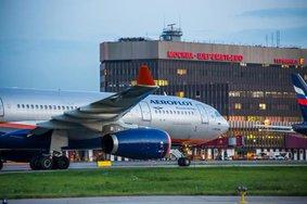 Аэрофлот  отменил сбор за переоформление билетов в июне на перелеты по РФ