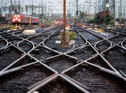РЖД останавливает работу 100 тыс. вагонов