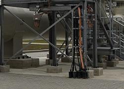 Газпром запускает Бованенковское месторождение