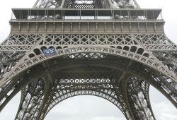 Доля промышленности в экономике Франции снижается