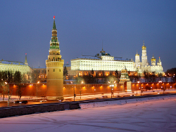 Москва профинансирует просоединяемые территории