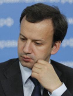 Главой комиссии по мониторингу продрынков стал Дворкович