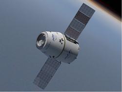 В Роскосмосе предложили национализировать Луну