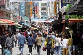 В Южной Корее уровень безработицы достиг 10-летнего максимума