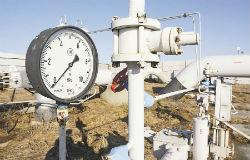Янукович считает цену на газ неподъемной для Украины