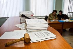 Акционера ЮКОСа Невзлина судят заочно