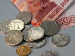 Инфляция в РФ держится на отметке 0,1% шесть недель
