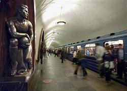 Вагоны для метро Москвы создадут мировые компании