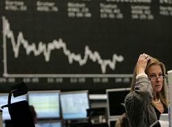 Цены на нефть понизились
