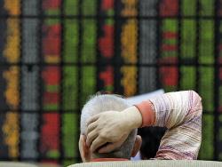 Акции  Русала  падают после отставки Вексельберга