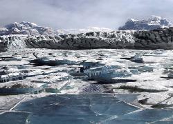 Арктика услышала зов туристов