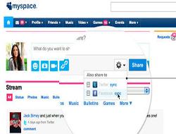 MySpace отдали по дешевке