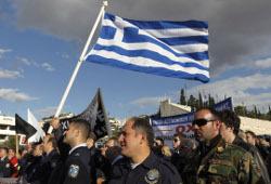 Новый премьер Греции: необходимо остаться в еврозоне
